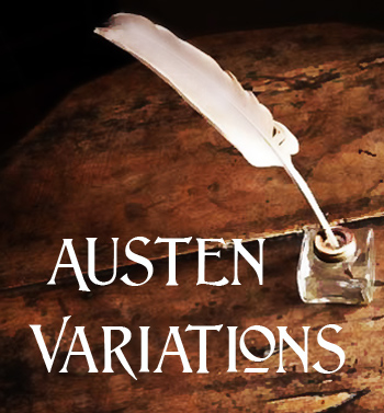 Austen Authors Blog!